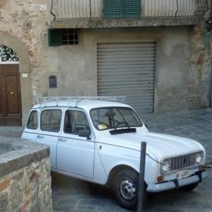 Loro Ciuffenna, Toscana