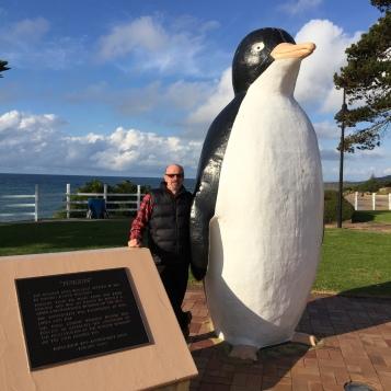 Penguin, Tasmania