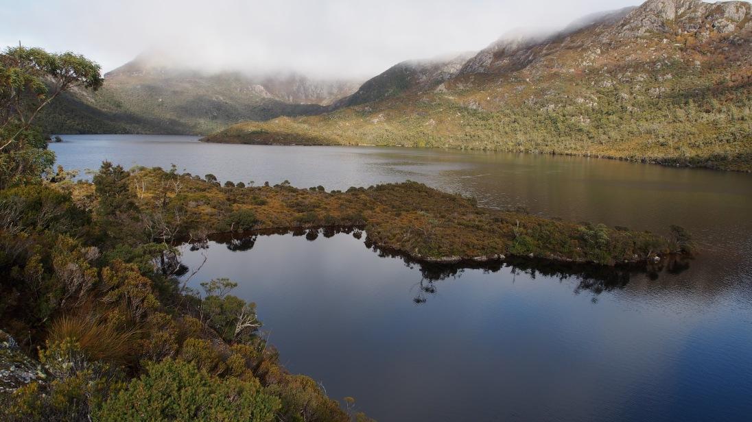 Dove Lake, Cradle Mountain National Park