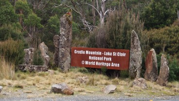 World Heritage - Cradle Mountain National Park