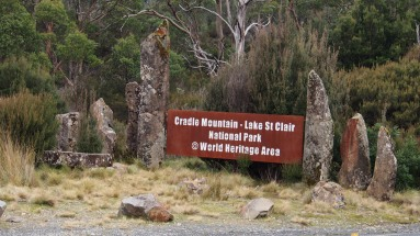 World Heritage - Cradle Mountain National Park