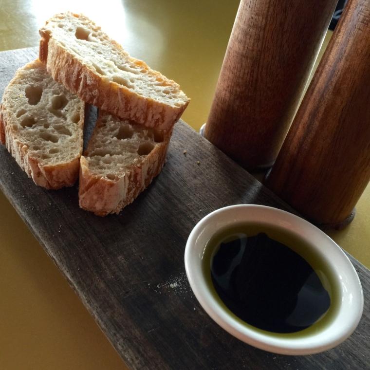 That bread