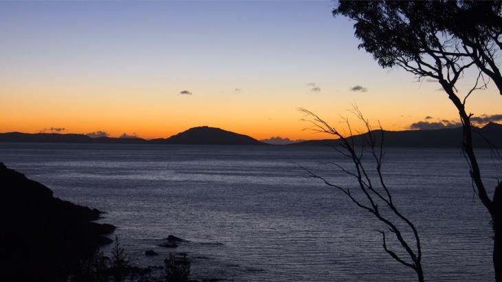 Freycinet Sunset