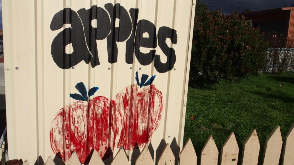 The AppleIsle