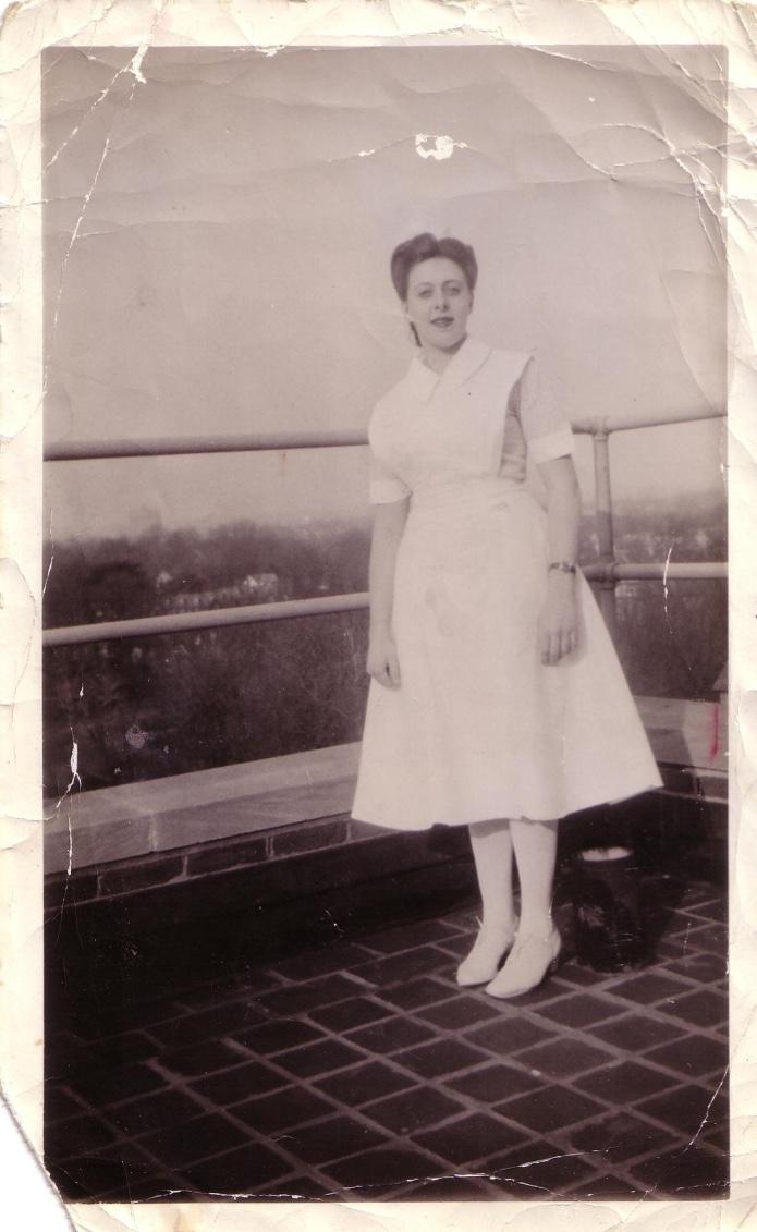 LJP Nurse Lou