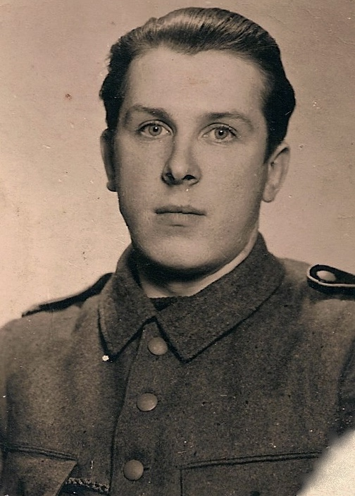 WWII Roberts